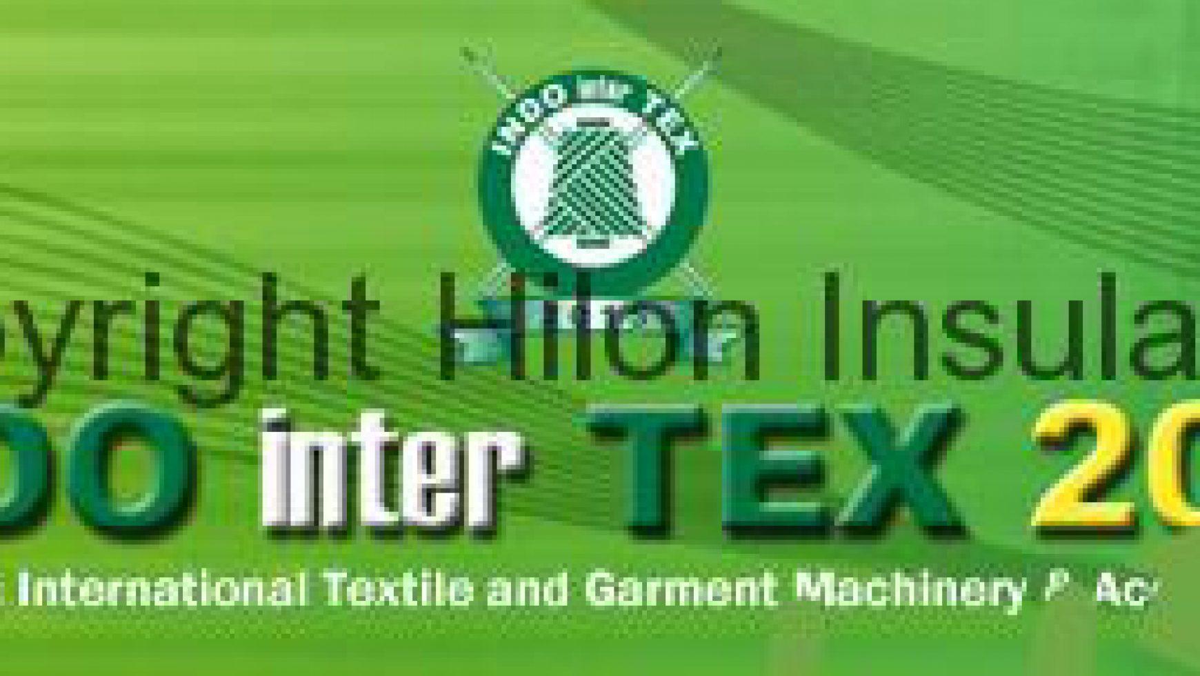 INATEX 2015 – The 13th Indonesia International Creative Textile Apparel Accessories Exhibition