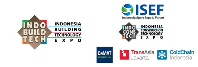 Indobuildtech Bali 22 – 26 Februari 2017