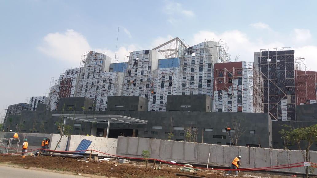 Project Binus Malang